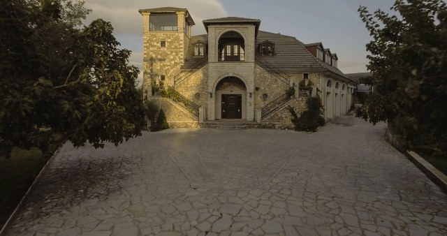 GLINAVOS WINERY