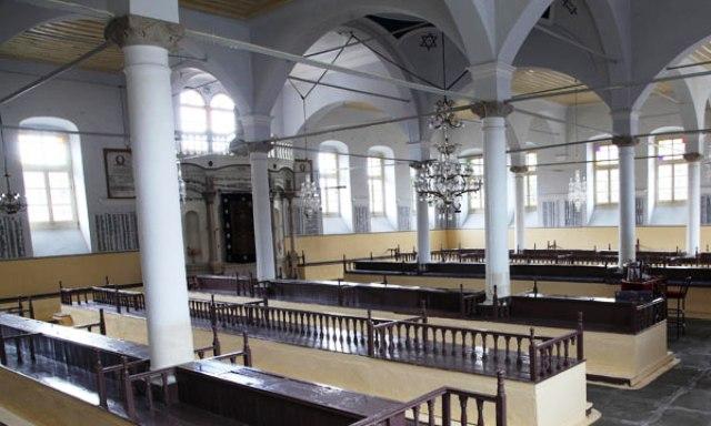 evraiki sinagogi